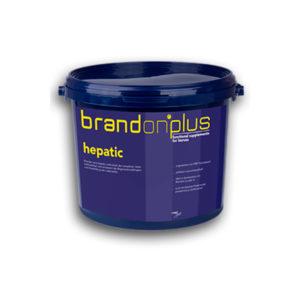 St. Hippolyt - BrandonPlus hepatic protect 3kg