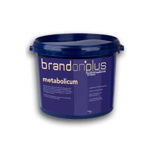 St. Hippolyt - BrandonPlus metabolicum 3kg