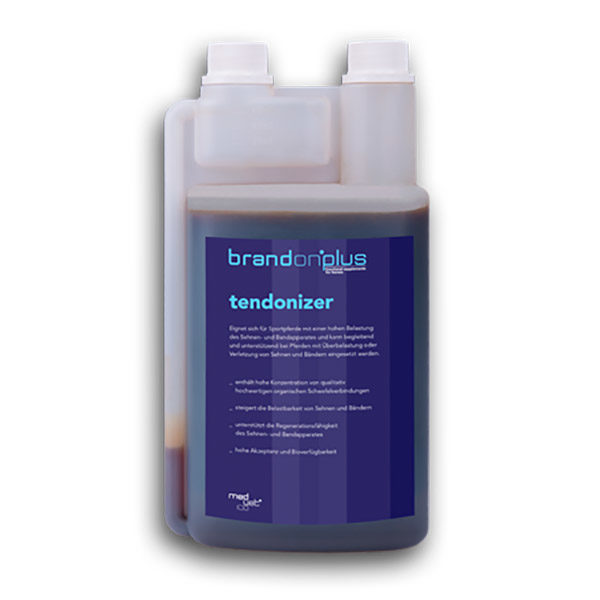 St. Hippolyt - BrandonPlus tendonizer 1,2Ltr.