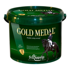 St. Hippolyt - Gold Medal 10kg