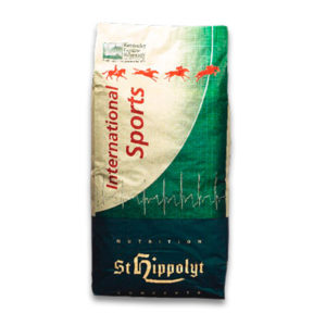 St. Hippolyt - International Sports CHAMPIONS CLAIM 20kg