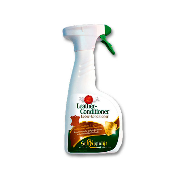 St. Hippolyt - Leder-Conditioner 500ml