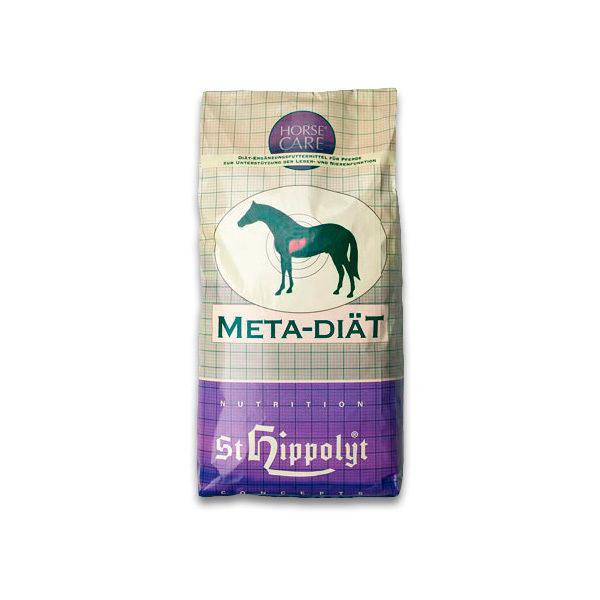 St. Hippolyt - Meta Diät 25kg