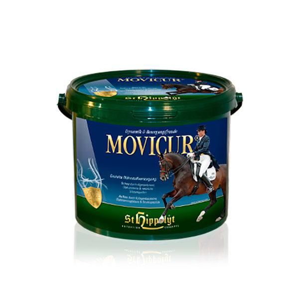 St. Hippolyt - MoviCur Bindegewebskur 10kg