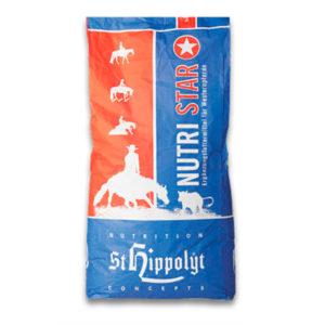 St. Hippolyt - Nutri Star 20kg