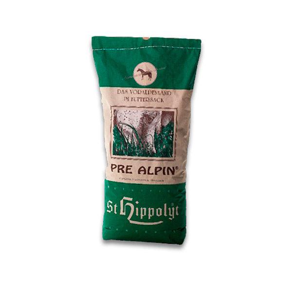 St. Hippolyt - PreAlpin Wiesencobs 25kg