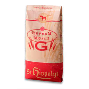 "St. Hippolyt - Reformmüsli ""G"" 20kg"