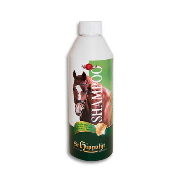 St. Hippolyt - Shampoo 500ml
