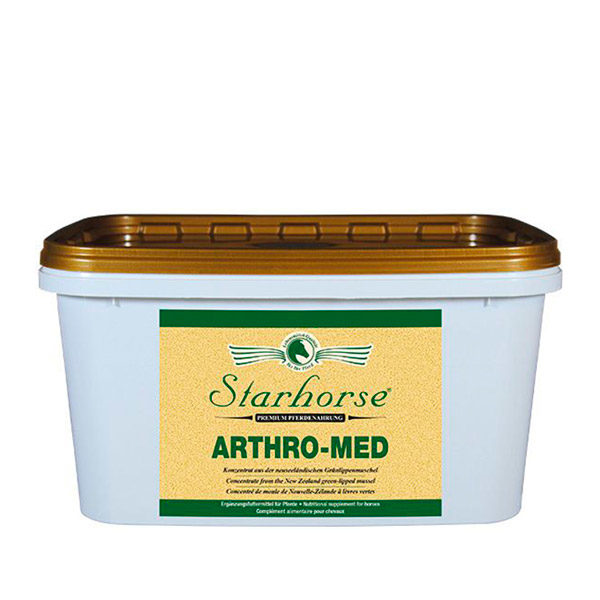 Starhorse - Arthro Med