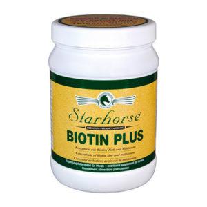 Starhorse - Biotin Plus 550g
