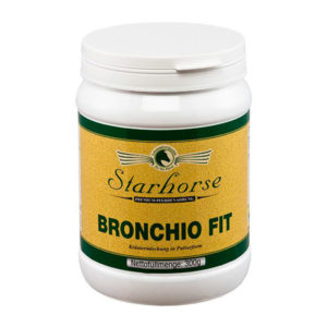Starhorse - Bronchio Fit 300g