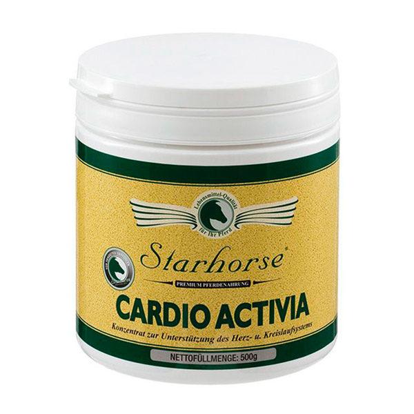 Starhorse - Cardio Activia 500g