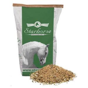 """Starhorse - Golden Kräuter-Mash """"MELASSEFREI"""""""