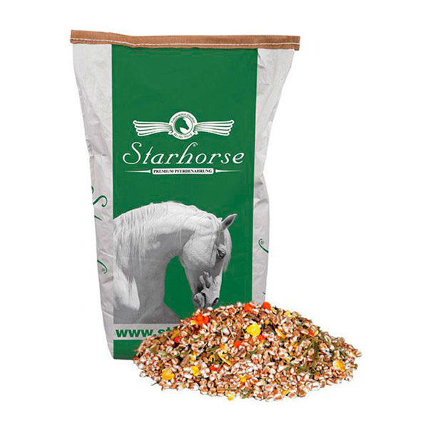 Starhorse - Golden Nature`s Matrix 14kg