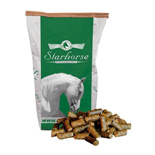 Starhorse - Golden Wiesencobs 20kg