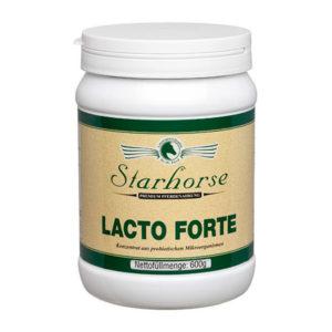 Starhorse - Lacto Forte 600g