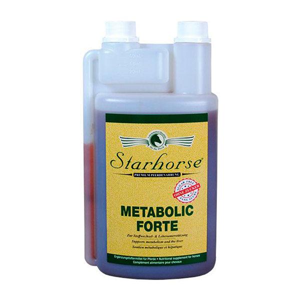 Starhorse - Metabolic Forte 1000ml