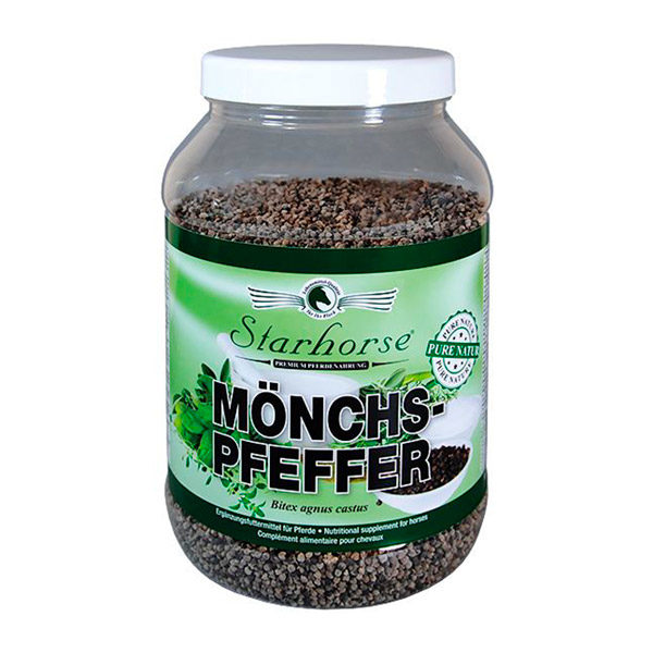Starhorse - Mönchspfeffer 900g