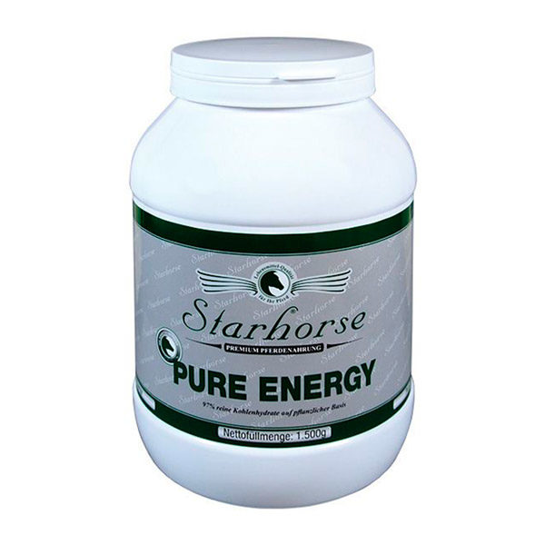 Starhorse - Pure Energie 1500g